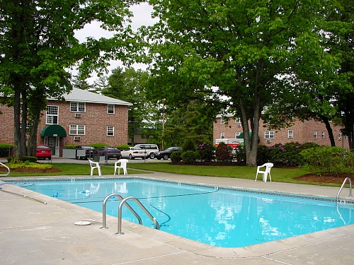 Pine Hill Gardens Apartments The Stabile Companies
