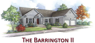 The Barrington II