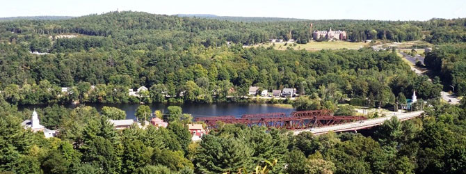 Hooksett Community Profile
