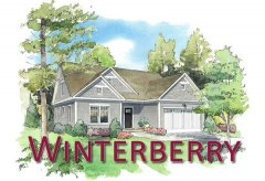 Winterberry - Redbrook in Plymouth MA